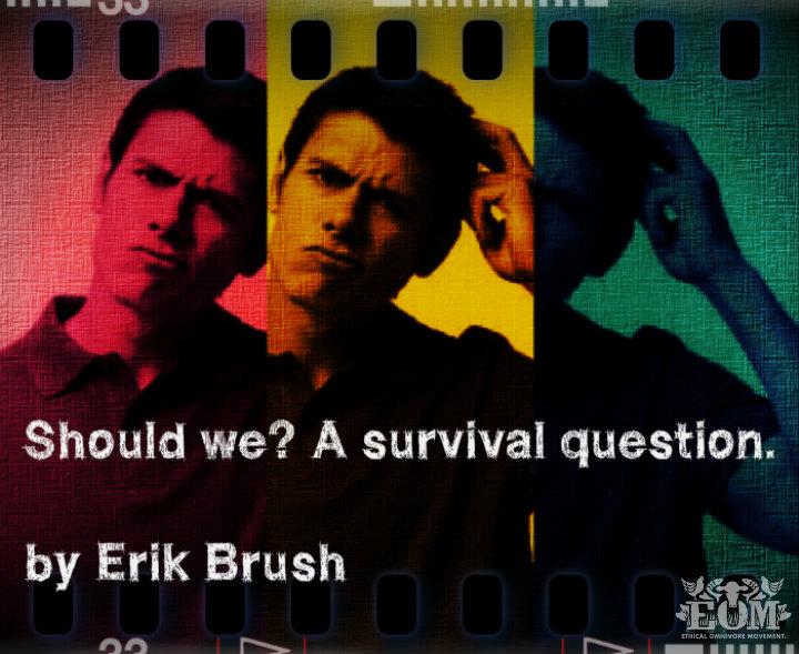 Erik survival