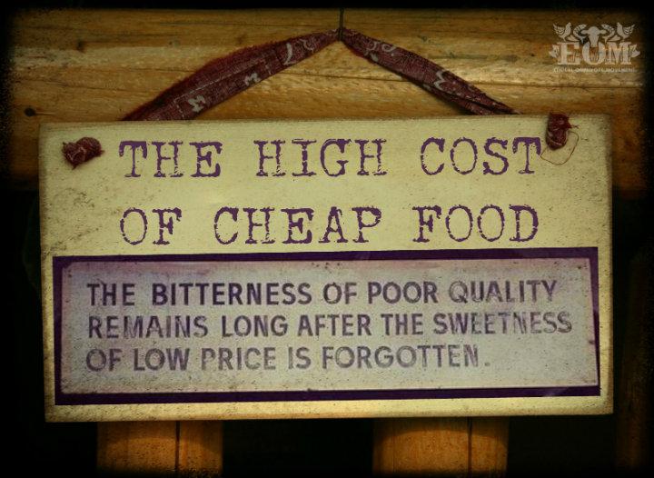 cheap food 1