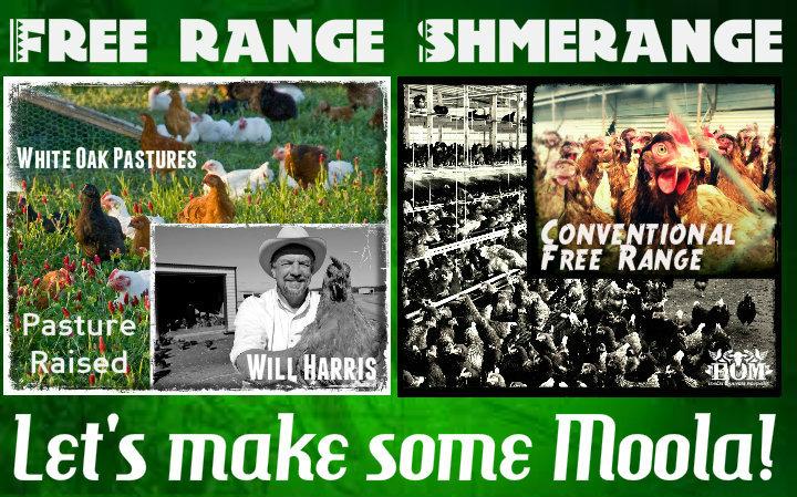 Nature S Rancher Free Range