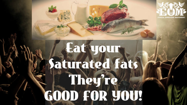 EOM saturated fats