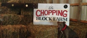 Chopping Block Farm