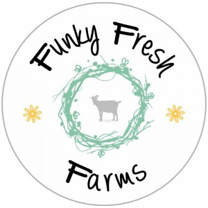 Focusing on sustainable farming and heritage livestock, Funky Fresh takes great pride in providing a relaxing atmosphere for learning, growing, and healing!