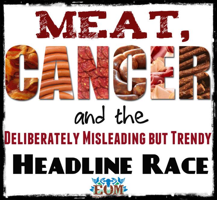 meat myth