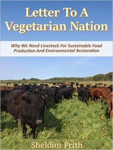 vegetarian nation