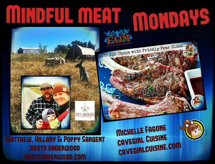 Mindful Meat Monday