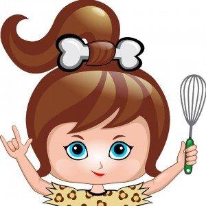 Cavegirl Cuisine