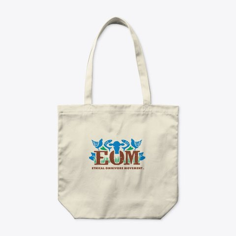 EOM Shopping Tote